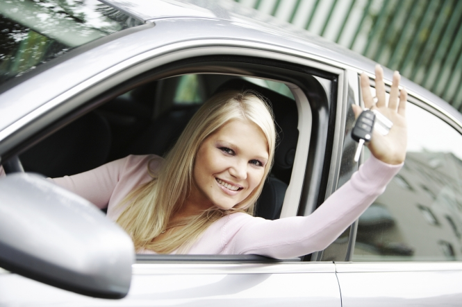 Что будет если ездить на машине не вписанным в страховку