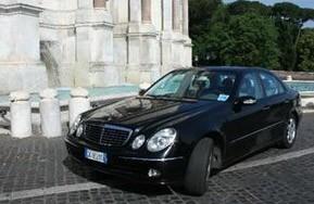 Trasferimenti da Aeroporti di Fiumicino e Ciampino per Hotel di Roma