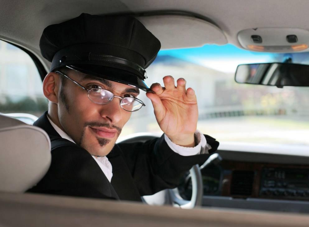 Servizio Limousine con AutistaRoma con lusso!