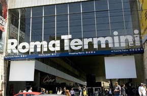 Trasferimenti da Aeroporti di Roma per la Stazione FS Termini