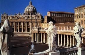 Trasferimenti da Roma per Vaticano